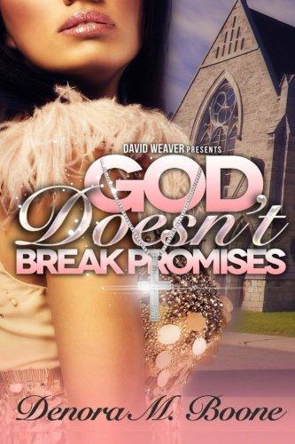 God Doesn't Break Promises PDF