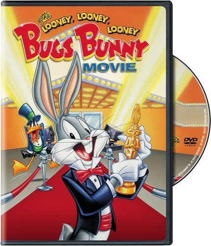 The Looney, Looney, Looney Bugs Bunny Movie ()