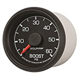 Auto Meter 8405 Factory Match Mechanical Boost Gauge