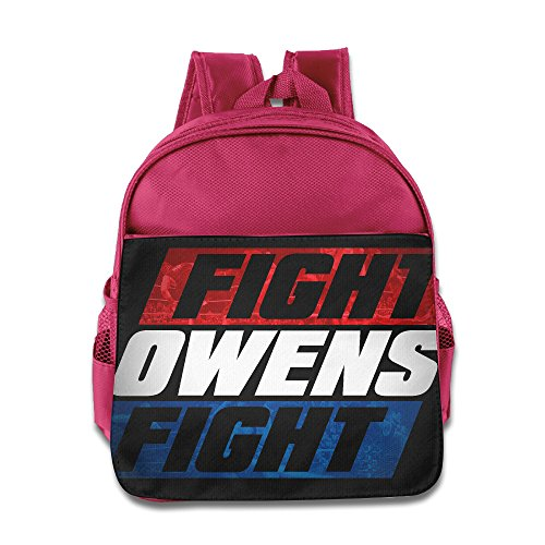 professional-wrestling-program-backpack-school-bag-for-1-6-years-toddler-pink