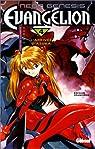 Neon Genesis Evangelion, Tome 4 : L'arrivée d'Asuka par Sadamoto
