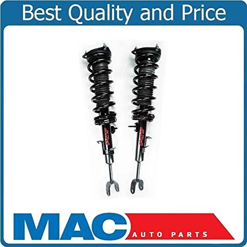 03-06 G35 4 Door Sedan Rear Wheel Drive Front Coil Spring Struts 2pc