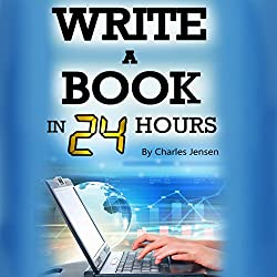Write a Book in 24 Hours