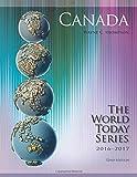 Canada 2016-2017 32nd Edition
