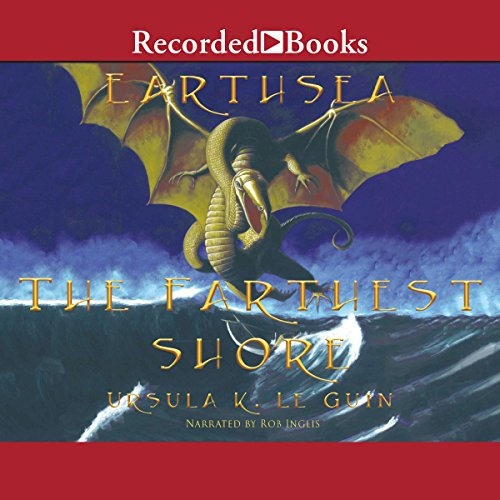 The Farthest Shore: The Earthsea Cycle, Book - Be Shore Al