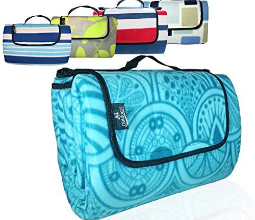 ANJ Outdoors Waterproof Portable Lightweight