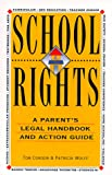 School Rights, Thomas R. Condon and Patricia Wolff, 0020758901