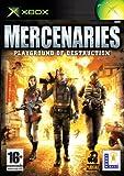 Mercenaries (Xbox)