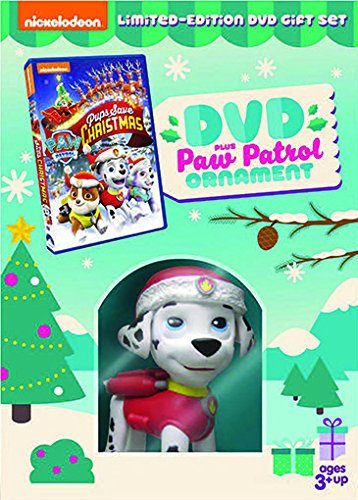VHS : Paw Patrol: Pups Save Christmas