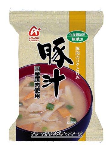 Best instant food japan list
