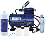 Paasche Home Airbrush Tanning Kit