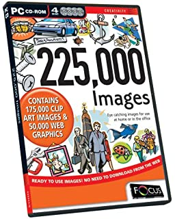 British Clipart Collection (PC CD): Amazon.co.uk: Software