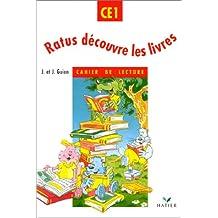 Ratus CE1 cahier exercices