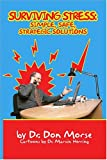 Surviving Stress, Don Morse, 1589396022