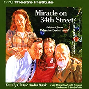 Miracle on 34th Street (Dramatized) Performance
