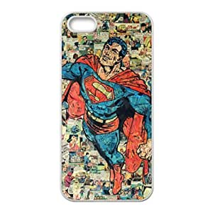 Strong super man Cell Phone Case for iPhone 5S