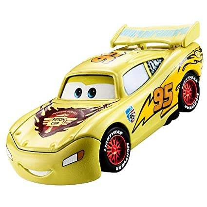 Amazon Com Disney Pixar Cars 2 Movie 155 Exclusive Color Changers