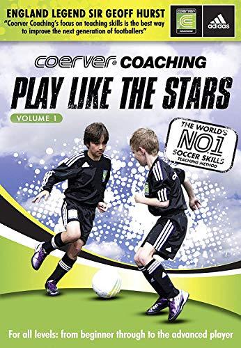(NEW Vol. 1-coerver Coaching (DVD))