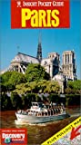 img - for Insight Pocket Guide Paris (Insight Guides Step-By-Step Paris) book / textbook / text book