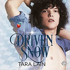 Driven Snow Audiobook