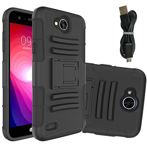 LG X charge case,LG X power 2 case,LG SP320 / LG Fiesta LTE / LG K10 Power / LG M320F Case,Wtiaw [Hybird Shockproof] [Slim Fit] [Scratch Resistant] [Impact Protection] Case - Accessories Sale Gucci Car