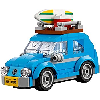 lego volkswagen beetle toys games. Black Bedroom Furniture Sets. Home Design Ideas