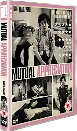 雑誌で紹介された Mutual [DVD] Appreciation Mutual [DVD] B000RF9ZE0 B000RF9ZE0, ナンバ:40baa4e9 --- a0267596.xsph.ru