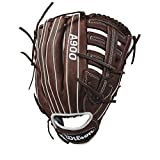 "Best Wilson Sporting Goods Baseball Gloves - Wilson A900 12.5"" All Positions Baseball Glove Review"