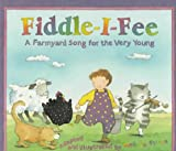 Fiddle-I-Fee, Melissa Sweet, 0316825220
