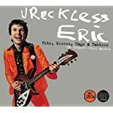 Hits Misses Rags & Tatters - The Complete Stiff Masters - Wreckless Eric