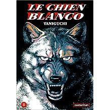 CHIEN BLANCO