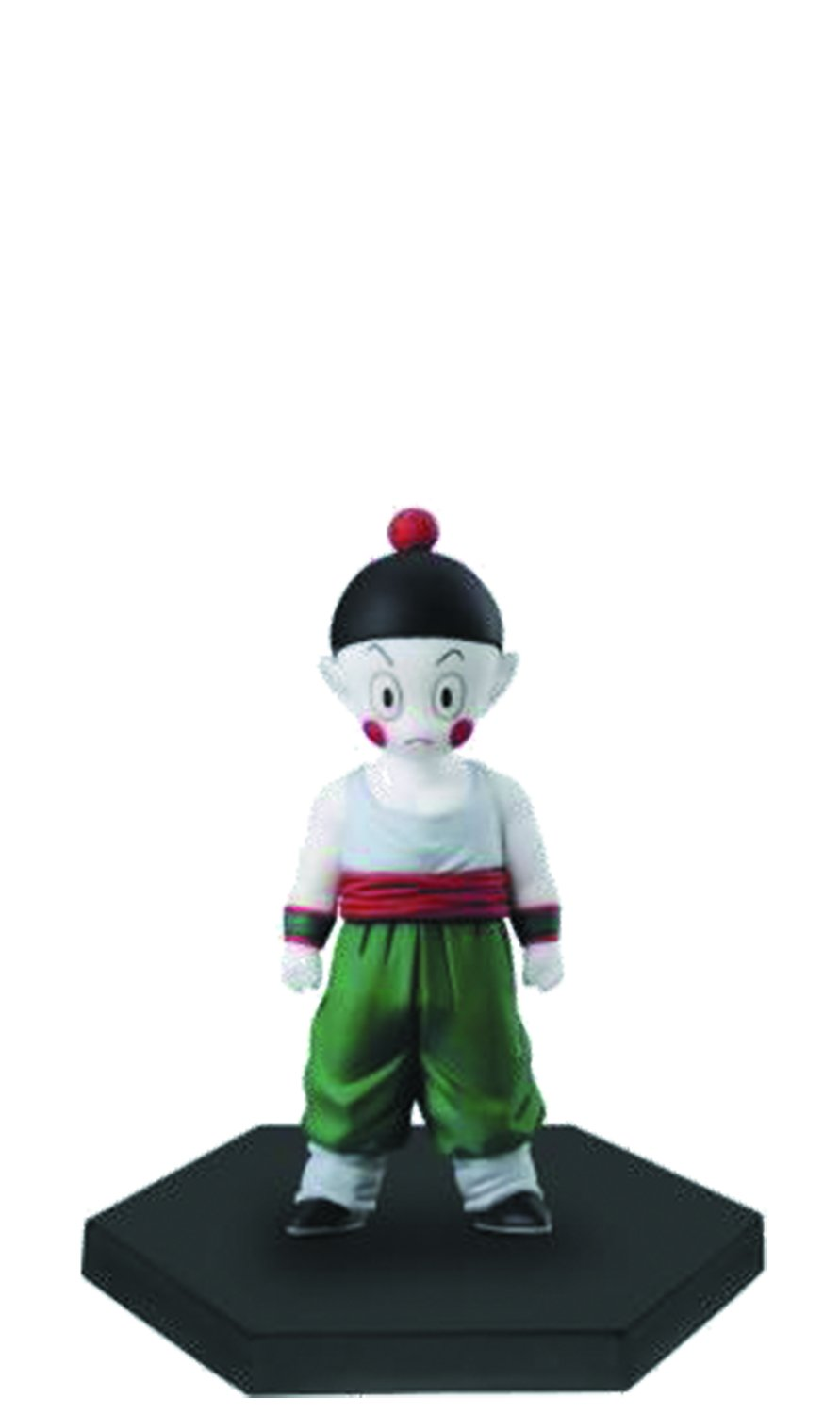 Dragon Ball Z Chaoz DXF PVC Figure BANPRESTO
