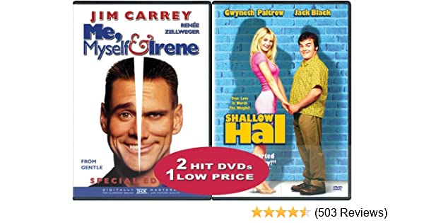 Amazoncom Shallow Halme Myself Irene Movies Tv