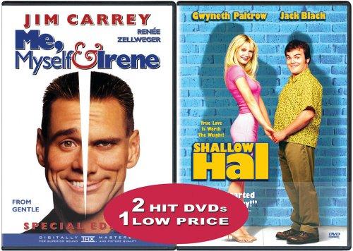 SHALLOW HAL/ME MYSELF & IRENE