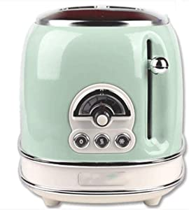CattleBie Breadmakers, Bread Machine Breakfast, Bread Maker Machine Stainless Steel Toaster Makers Multi-Use