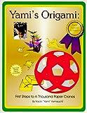 Yami's Origami, Yami Yamauchi, 1890597007