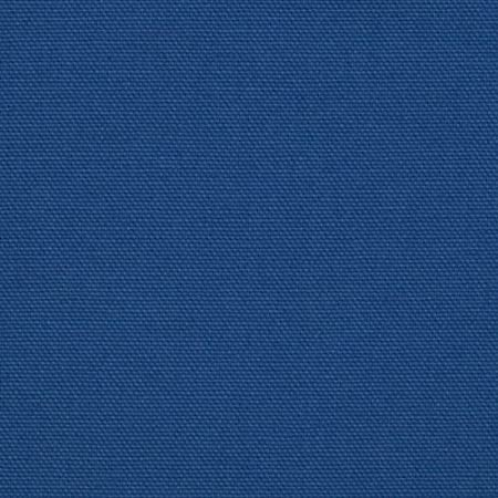 Organic Cotton Duck Fabric Marine Blue Carr Textile 9 oz