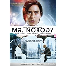 Mr. Nobody by Magnolia Home Entertainment