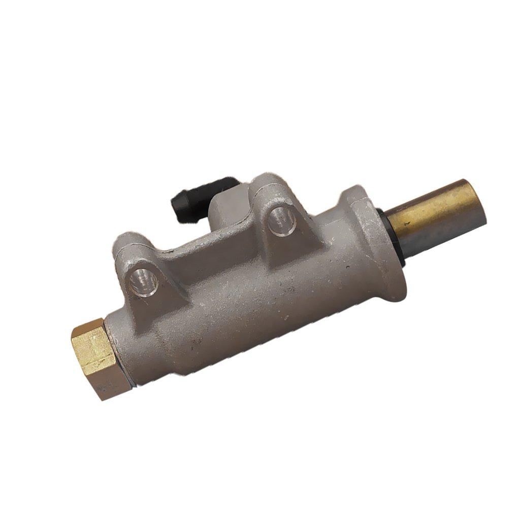 Sharplace Ma/ître-Cylindre De Frein Arri/ère de ATV Quad Accessoire pour Polaris Sportsman 335 400 450 500 600 700 800