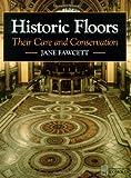Historic Floors 9780750654524