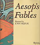 Image of Aesop's Fables Illustrated by John Hejduk