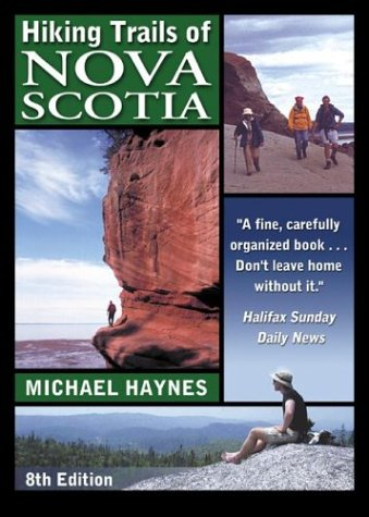 Read Online Hiking Trails of Nova Scotia pdf epub
