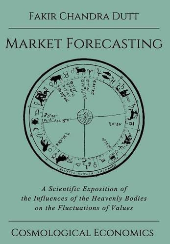 Market Forecasting by Fakir Chandra Dutt