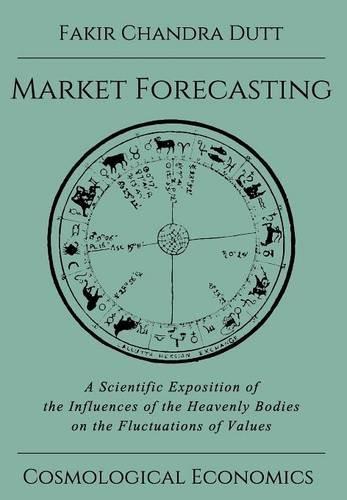 Market Forecasting by Fakir Chandra Dutt