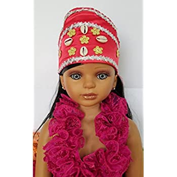 Martha Vazquez OYA, Doll, Muñeca, Gala, Santeria, Yoruba, Orishas, Ifa, Ocha, Lucumi