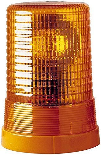 /Ø 144 mm gelb Halogen Anbau 12 V HELLA 2RL 006 295-101 Rundumkennleuchte