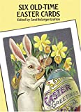 Six Old-Time Easter Cards, , 0486262294