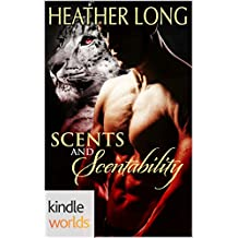 Southern Shifters: Scents and Scentability (Kindle Worlds Novella)