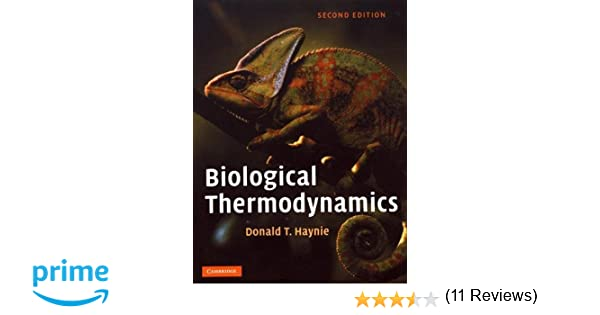 Biological thermodynamics 9780521711340 medicine health biological thermodynamics 9780521711340 medicine health science books amazon fandeluxe Choice Image