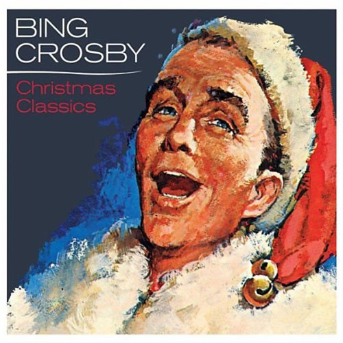 bing crosby christmas classics lp amazoncom music - Bing Crosby Christmas